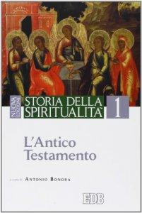Copertina di 'Storia della spiritualità. 1'