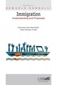 Copertina di 'Immigration'
