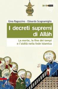 Copertina di 'Decreti supremi di Allah'