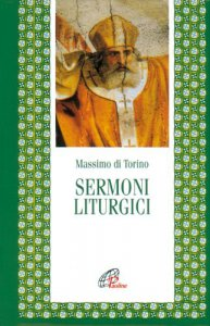 Copertina di 'Sermoni liturgici'