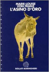 Copertina di 'L' asino d'oro'