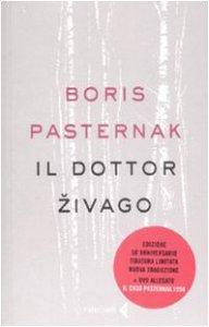 Copertina di 'Il dottor Zivago. Ediz. limitata. Con DVD'