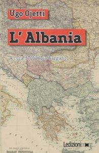 Copertina di 'L' Albania'