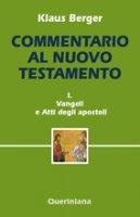 Commentario al Nuovo Testamento I
