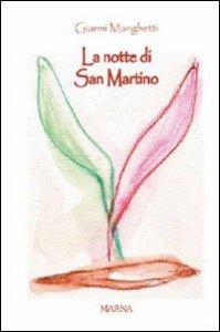 Copertina di 'La notte di San Martino'