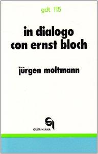 Copertina di 'In dialogo con Ernst Bloch (gdt 115)'