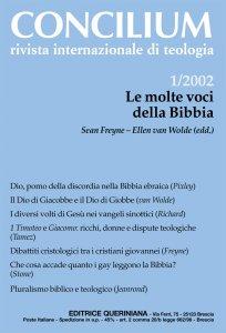 Concilium - 2002/1