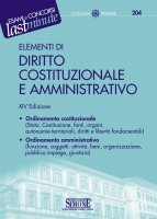 Elementi di Diritto Costituzionale e Amministrativo