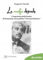 La mafia desnuda - Augusto Cavadi