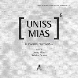 Copertina di 'Uniss Miass'