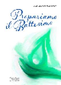Copertina di 'Prepariamo il Battesimo'