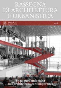 Copertina di 'Rassegna di architettura e urbanistica. Ediz. multilingue'
