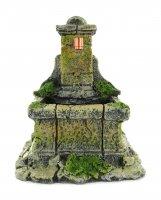 Immagine di 'Fontana Elettrica In Resina ? Bertoni presepe linea Natale'