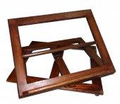 Leggio in legno girevole - 32x40 cm