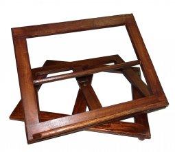 Copertina di 'Leggio in legno girevole - 32x40 cm'
