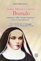 Santa Maria Cristina Brando - Salvatore Gaetano
