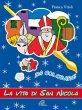 La vita di san Nicola da colorare