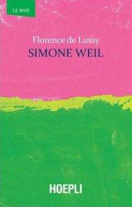 Copertina di 'Simone Weil'