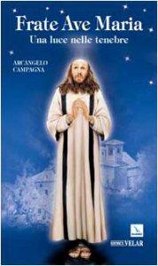Copertina di 'Frate Ave Maria'