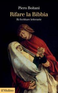 Copertina di 'Rifare la Bibbia'