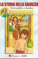 Storia della Salvezza raccontata ai bambini 2