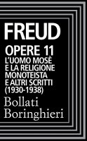 Opere vol. 11 1917-1923 - Sigmund Freud