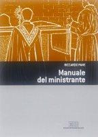 Manuale del ministrante - Pane Riccardo