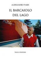 Il barcaiolo del lago - Paris Alessandro