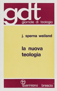 Copertina di 'La nuova teologia [vol_1] (gdt 032)'