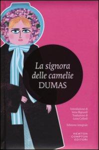 Copertina di 'La signora delle camelie. Ediz. integrale'