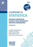 Compendio di Statistica - Redazioni Edizioni Simone