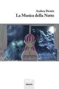 Copertina di 'La musica della notte'