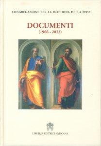 Copertina di 'Documenti'