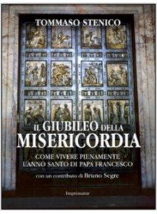 Copertina di 'Il giubileo della misericordia'
