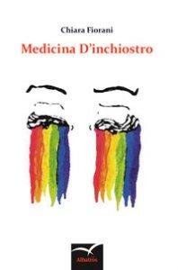 Copertina di 'Medicina d'inchiostro'