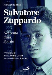 Copertina di 'Salvatore Zuppardo'