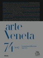 Arte Veneta. Rivista di storia dell'arte (2017)