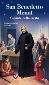 Copertina di 'San Benedetto Menni'