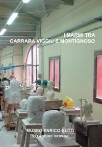 Copertina di 'I marmi tra Carrara, Viggiù e Montignoso. La scultura dell'Accademia di Belle Arti di Carrara'