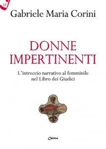 Copertina di 'Donne impertinenti'