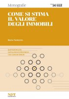 Come si stima il valore degli immobili - Marina Tamborrino