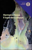 Il lupo della steppa - Hesse Hermann