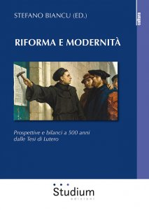 Copertina di 'Riforma e modernità'
