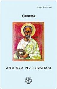 Copertina di 'Apologia per i cristiani'