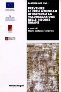 Copertina di 'Prevenire le crisi aziendali attraverso la valorizzazione delle risorse umane'