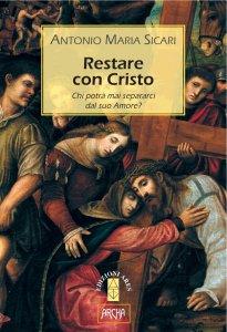 Copertina di 'Restare con Cristo'