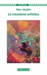 Copertina di 'La creazione artistica'
