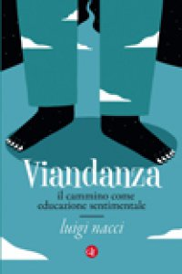 Copertina di 'Viandanza'