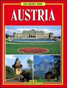 Copertina di 'Austria. Ediz. inglese'