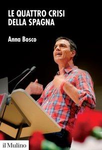 Copertina di 'Le quattro crisi della Spagna'